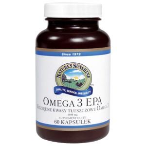 SUPER OMEGA 3 EPA (Omega 3 EPA) -ochrona serca i układu nerwowego