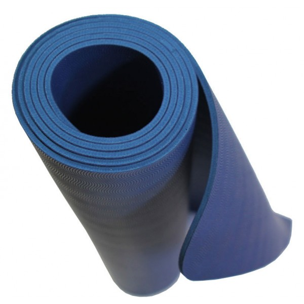 YOGA MAT ECO PRO XL 4,0 Mm DŁUGOŚĆ 200 Cm