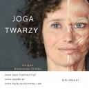 JOGA TWARZY - płyta DVD